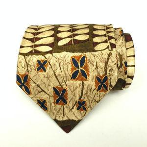 Robert Talbott Men's Pure Silk Tie Made in Italy